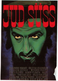 Jud Suss or Jude Suss or Jew Suss